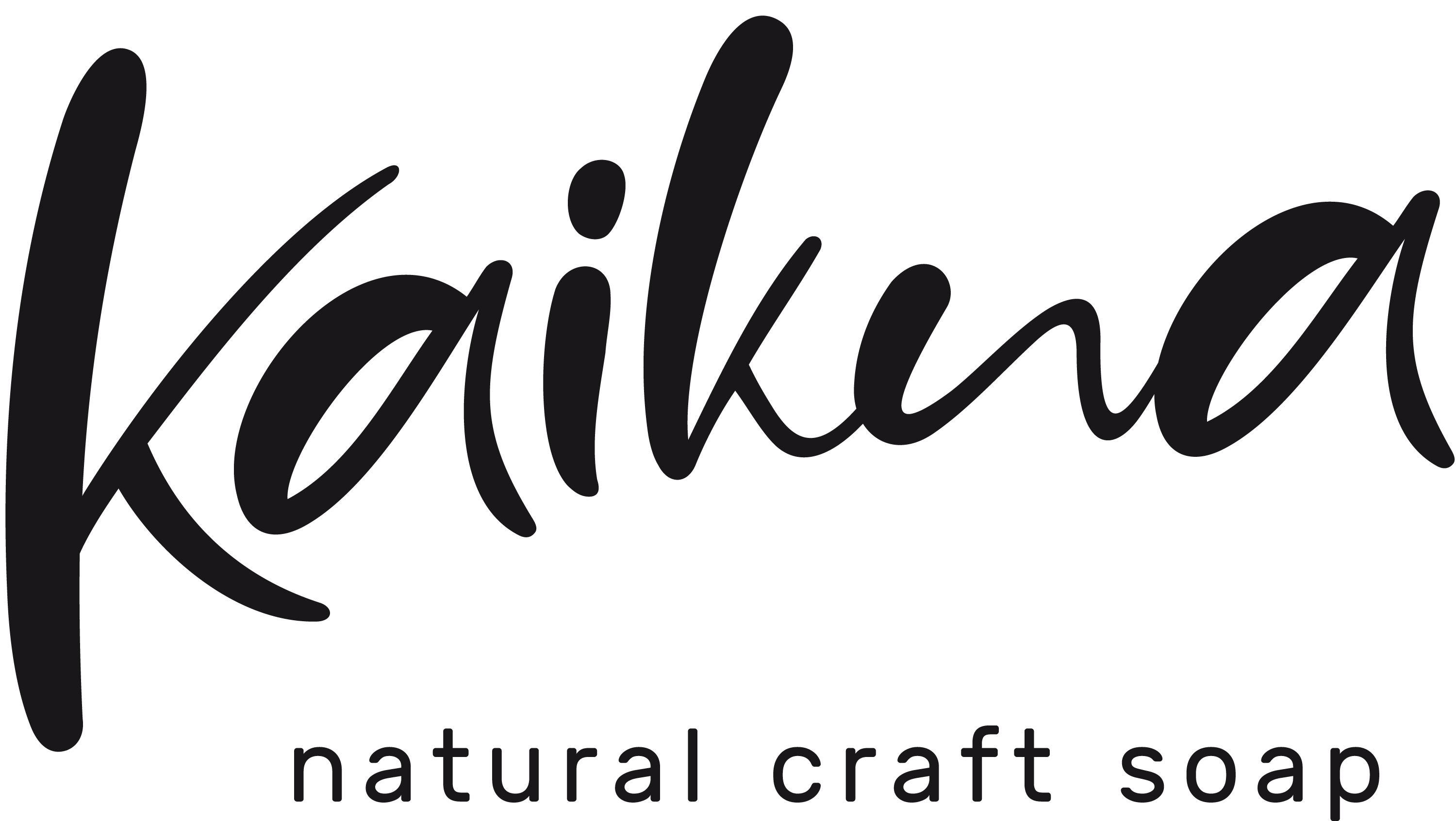 kaikua – natural craft soap